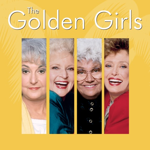 The Golden Girls, Season 1 image