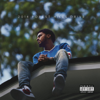 J. Cole - 2014 Forest Hills Drive  artwork