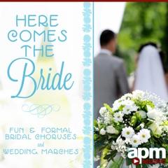 "Bridal Chorus (""Here Comes the Bride"") [Church Organ Version]"