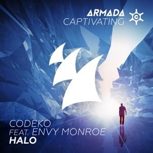 Halo (feat. Envy Monroe) - Single Mp3 Download