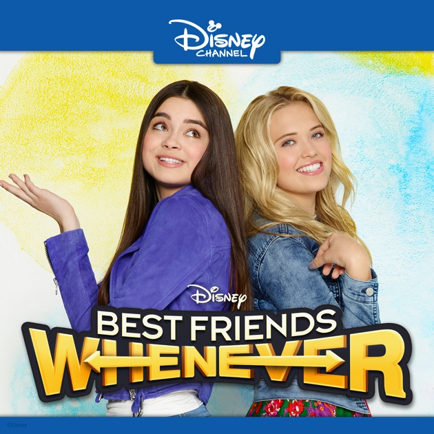Best Friends Whenever Vol 3 On Itunes