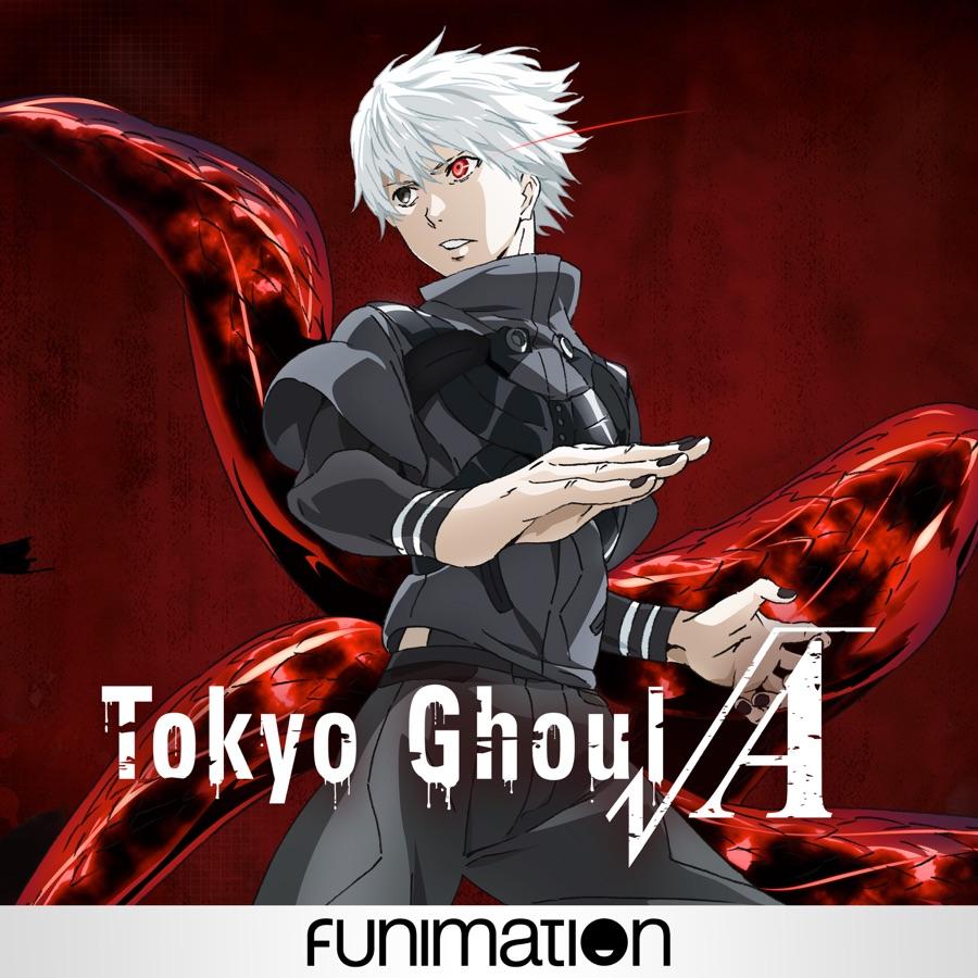 Tokyo Ghoul VA, Season 2 Wiki, Synopsis, Reviews