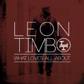 Leon Timbo - Forever (A Father's Song)