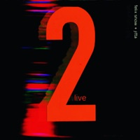 2 Live (feat. Jitta On the Track) - Single Mp3 Download