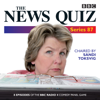 BBC - The News Quiz: Series 87: 7 episodes of the BBC Radio 4 comedy quiz artwork