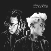 Hello, Hello (feat. Wiz Khalifa) - Single