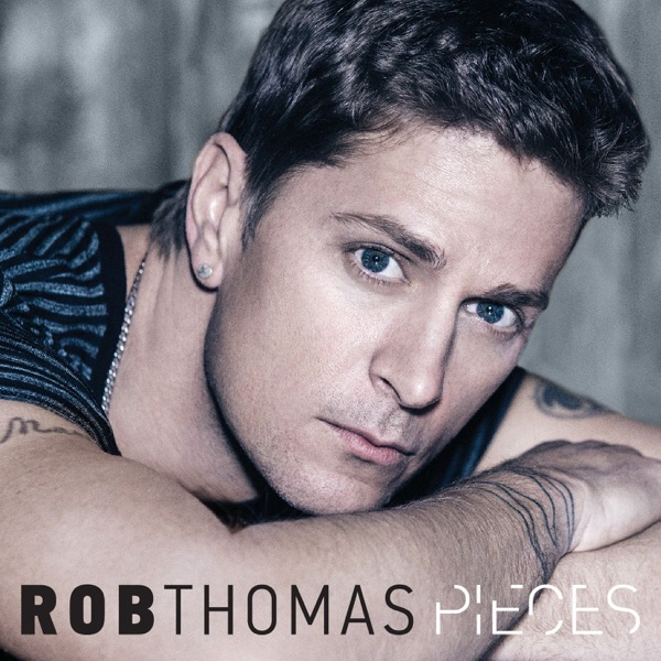Pieces (Radio Mix) - Single