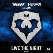 Live the Night - Single
