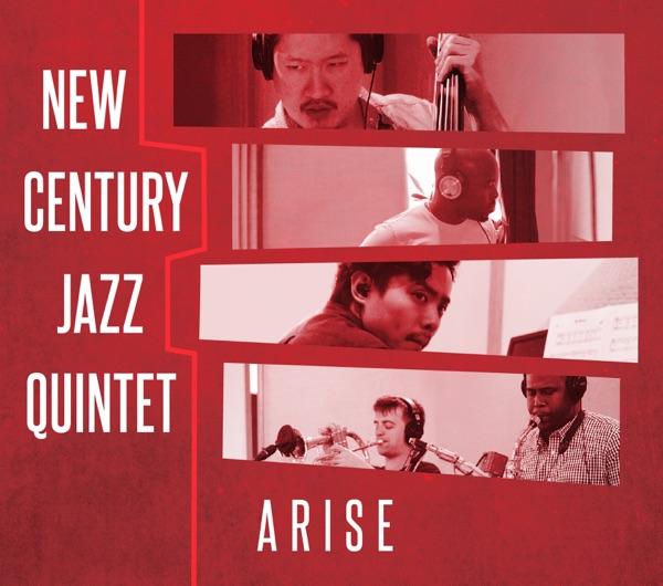 New Century Jazz Quintet - Soul Eyes