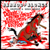 Beating a Dead Horse: Deluxe Ultra-Limited Exclusive Undead Edition - Jarrod Alonge