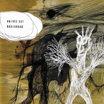Radiohead - Knives Out  EP Album Reviews