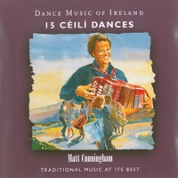 Dance Music of Ireland, Vol. 15 (Céilí Dances) by Matt Cunningham on Apple Music