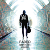 Alan Walker - Faded (Lost Stories Remix) artwork