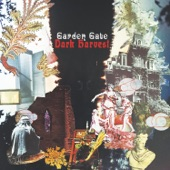 Garden Gate - Spiral Staircase