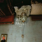 Acid Pauli - Equation of Time