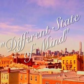 Kid Bloom - Different State of Mind