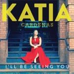 Katia Cardenas - It's Too Late / Spooky