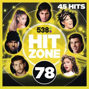 Verschillende artiesten - 538 Hitzone 78