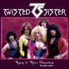 Rock 'N' Roll Saviors - The Early Years (Live), Twisted Sister
