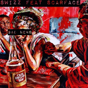 Sad News (feat. Scarface) - Single Mp3 Download