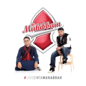 #LoveCintaMahabbah