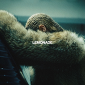 Beyoncé - Lemonade  artwork