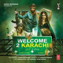 Welcome 2 Karachi (Original Motion Picture Soundtrack)