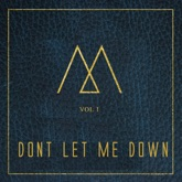 Don't Let Me Down (Acoustic Version) [feat. Keara Graves & Alyssa Baker] - Single