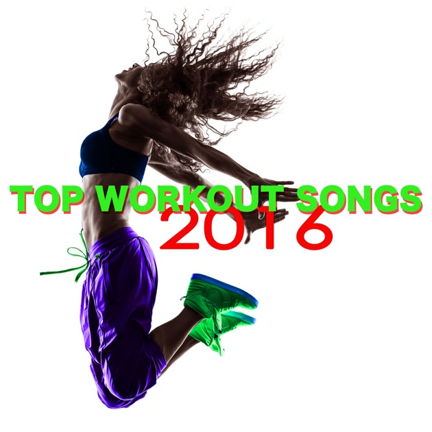 Top Workout Songs 2016 – Motivational Music for Fitness ...