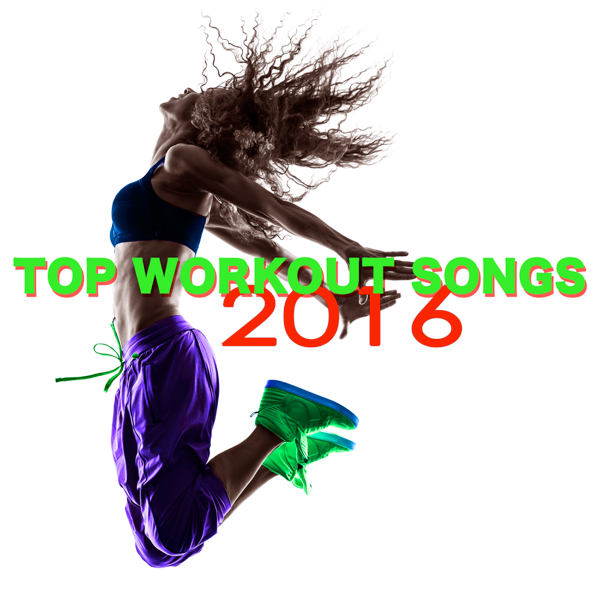Top Workout Songs 2016 – Motivational Music for Fitness, Cardio, Weights,  Running, Total Body Workout & Aerobics by Footing Jogging Workout &