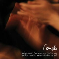 Compás - Percusión Flamenca