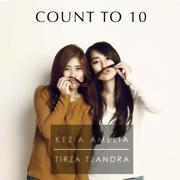 Count to Ten - Kezia Amelia & Tirza Tjandra - Kezia Amelia & Tirza Tjandra