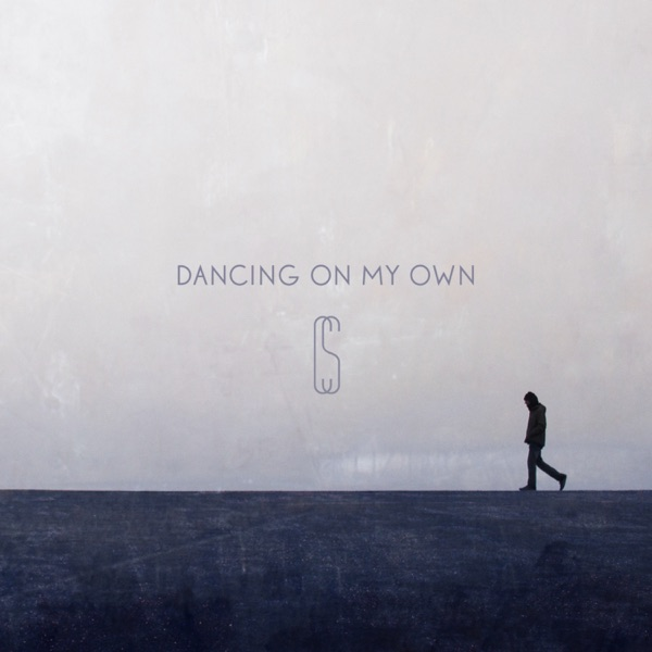 Cover art for Dancing On My Own