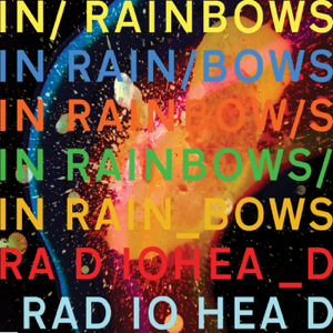 Radiohead - House of Cards