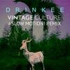 Drinkee (Vintage Culture & Slow Motion! Remix) - Single, Sofi Tukker