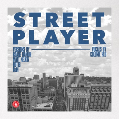 Street Player - EP - Various Artists album