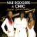Nile Rodgers & Chic - Best Of (Live in Paradiso)