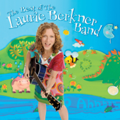 The Goldfish - The Laurie Berkner Band