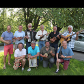 Gode gamle Mesna bru (Kortreiste viser med Den Norske Mannsoktett (Special Edition)) - EP