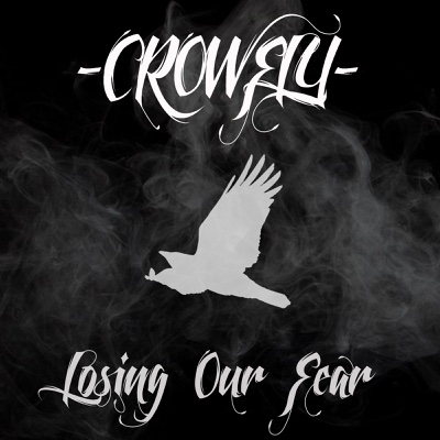 Losing Our Fear - EP - CrowFly album