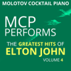 Molotov Cocktail Piano - Something About the Way You Look Tonight artwork