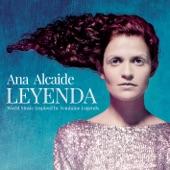 Ana Alcaide - La Lamia de Kobate