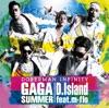 GA GA SUMMER / D.Island feat. m-flo - EP ジャケット画像