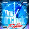 One O' Clock Riddim - EP - Various Artists
