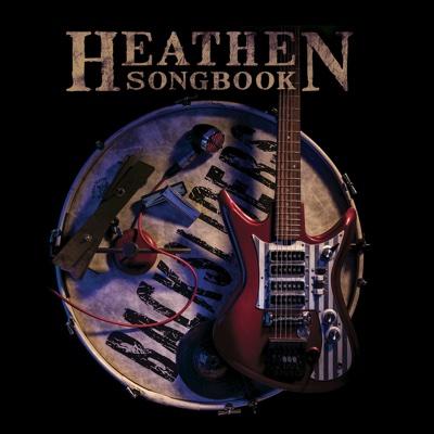Heathen Songbook - Backsliders album
