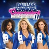 Dallas Cowboys Cheerleaders: Making the Team, Season 11 - Synopsis and Reviews