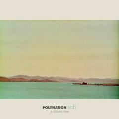 Sufi Pt I (feat. Marlon Penn)