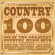 Various Artists - Country 100