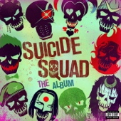 Suicide Squad: The Album-Various Artists