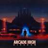 Arcade High - Cool Inc. artwork